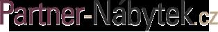 Logo Partner-nábytek.cz
