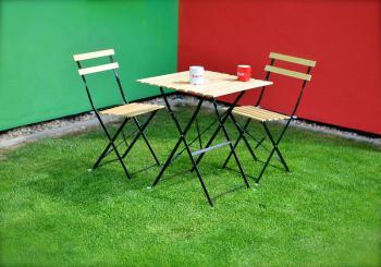 Zahradní souprava ZWF-75 ROJAPLAST 17/4012
