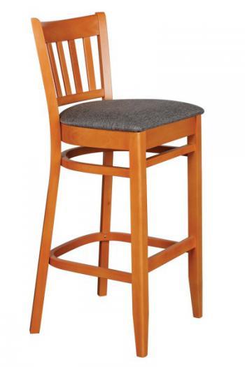 Židle buková barová BABETA Bradop Z202