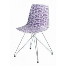 Židle AMFORA TC, plast