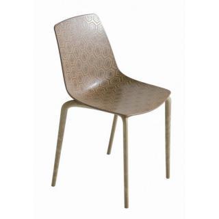 Židle AMFORA Eco, plast