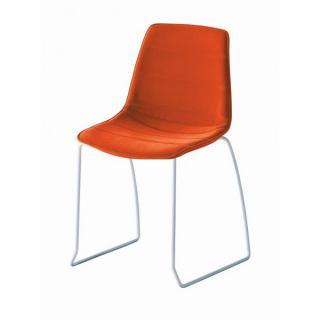 Židle AMFORA S-U, čalouněná