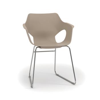 Židle OLLA NA, plast Alba
