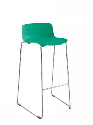 Židle OREA SB, plast - 66