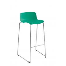 Židle OREA SB, plast - 76