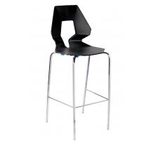 Barová židle PRODIGI NAB - 77, plast