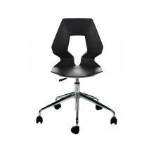 Židle PRODIGI 5R, plast