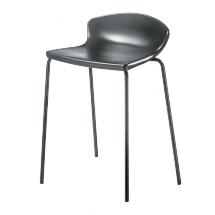 Barová židle SISI NAB - 67, plast