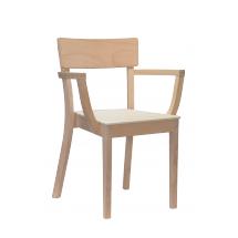Židle ENRICO, buk