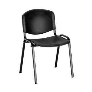 Jednací židle IMPERIA (plastová)