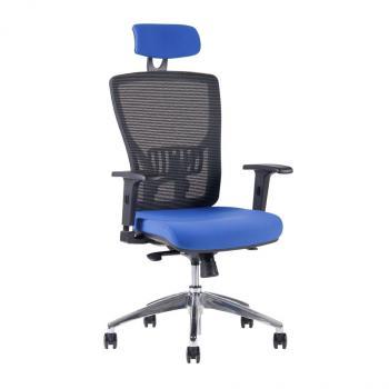 Kancelářská židle HALIA MESH CHR SP HOBIS