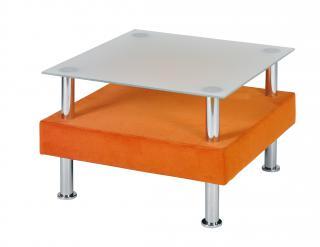 Konferenční stolek  NOTRE DAME 60 x 60 - ND 1