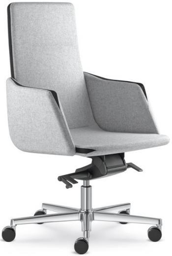 Kancelářská židle HARMONY 832-H LD SEATING 832-H