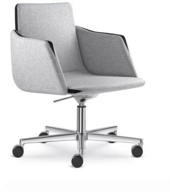 Kancelářská židle HARMONY 835-RA LD SEATING 835-RA