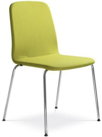 Jedenací židle konferenční SUNRISE, 152-N4 LD SEATING 152-N4