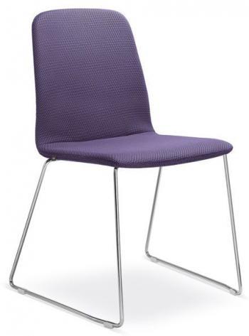 SUNRISE jednací a konferenční židle SUNRISE, 152-K-N4 LD SEATING 152-K-N4