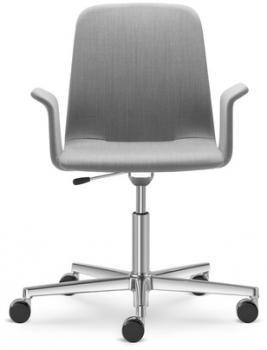 Kancelářská židle SUNRISE, 152/BR-F37, područky LD SEATING 152/BR-F37