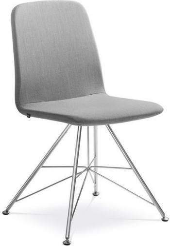 Jedenací židle konferenční SUNRISE, 152-DE, bez područek LD SEATING 152-DE
