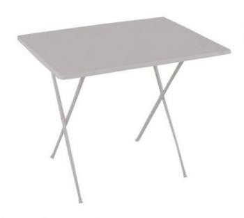 Zahradní a campingový stůl, 60x80 cm ROJAPLAST 604/3