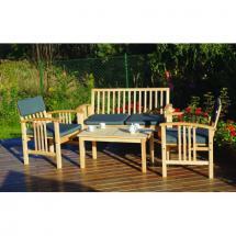 Zahradní nábytek - SAFARI set