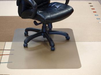 Podložka pod židli C CARPET,120 x 90 cm R.L.P. 5090 PCT1