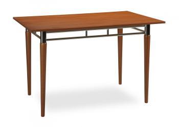 Jídelní a kuchyňský stůl ADAM, 120x80cm Mi-ko