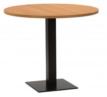Stůl ALU 2, Ø 90cm Mi-ko