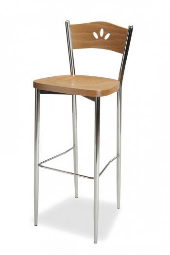 Židle Lidia bar Mi-ko