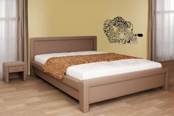 160x200 čalouněná postel BEDŘIŠKA L080 Bradop L080