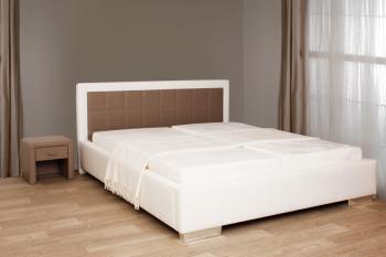 160x200 čalouněná postel KORA L082 Bradop L082