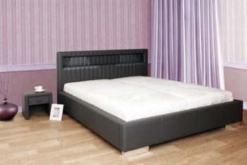 160x200 čalouněná postel JULIANA L081 Bradop L081