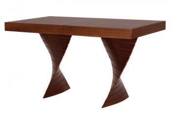 Jídelní stůl FREDO/160x90+60cm/ Bradop S181-160