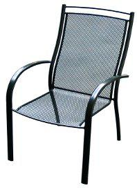 Zahradní židle ELTON Zahradní nábytek s.r.o. U007