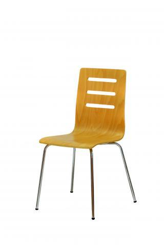 Jídelní a kuchyňská židle  TINA