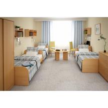 Sestava 52 - hotelový nábytek CAPRI
