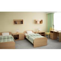 Sestava 53 - hotelový nábytek CAPRI