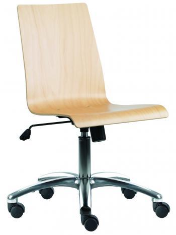 Židle na kolečkách POPPY (PP 230) RIM PP 230