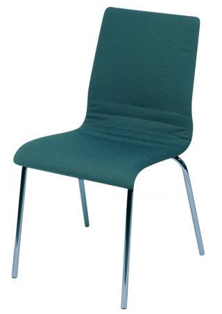 Čalouněná židle POPPY (PP 233)