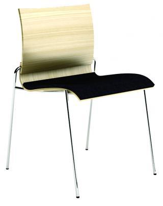 Čalouněná židle LETTY (LT 162)