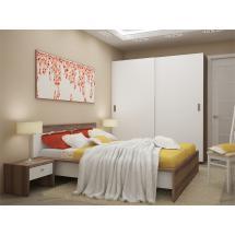 Sestava 56 - ložnice PALERMO