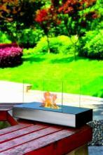 Zahradní BIO krb STOLNÍ DIMENZA DF-001980