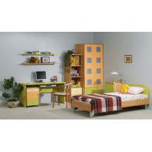 Dětský nábytek NEXT - sestava č.9