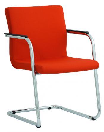 Čalouněná židle s područkami ANATOM PLUS (AT 983) RIM AT 983