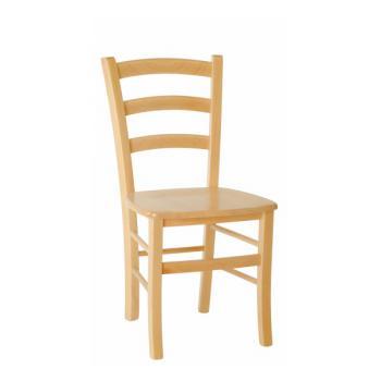 Jídelní a kuchyňská židle PAYSANE - masiv STIMA