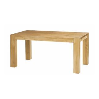 Jídelní stůl - DUB, 160x90cm
