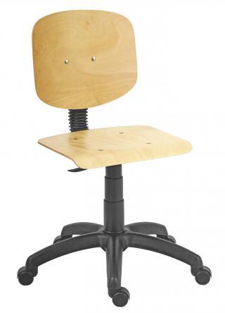 Pracovní dílenská židle 1290 L NOR