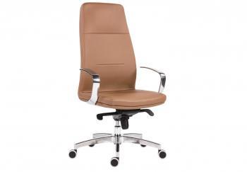 Kancelářské křeslo s područkami 7800 GENESIS Executive ALU Antares