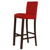 Židle buková barová PATRICIE
