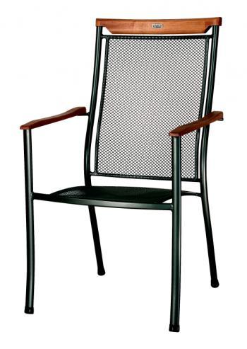 Zahradní židle CHIGOS FREK