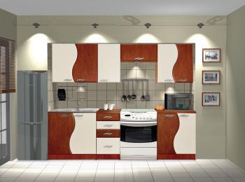 Kuchyně FALA 240 CASARREDO JAR-FALA-240